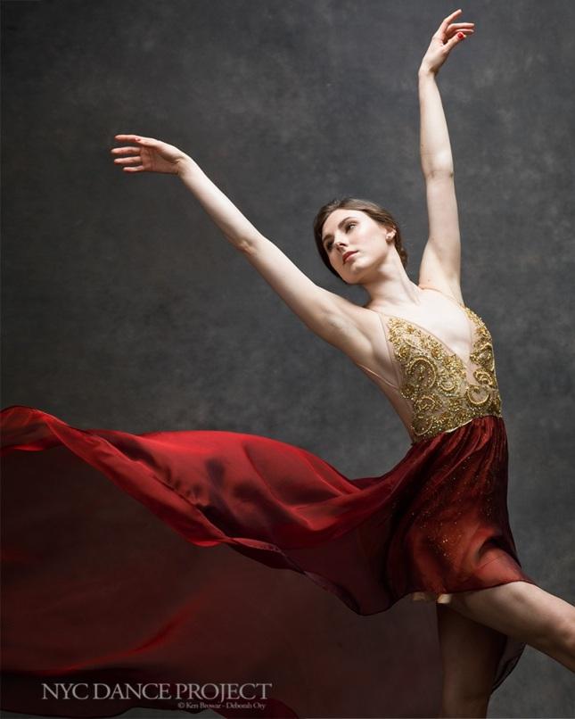 diana ballet