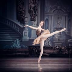 © Ksenia Orlova – Ксения Орлова