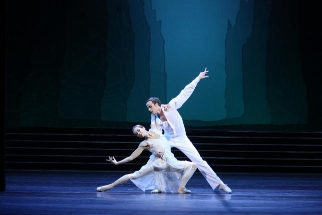 © Elena Fetisova / Bolshoi Theatre