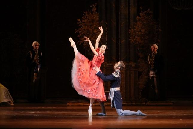 © Elena Fetisova / Bolshoi Ballet