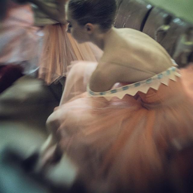 © Katerina Kravtsova