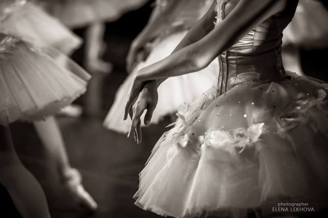 © Elena Lekhova Елена Лехова,