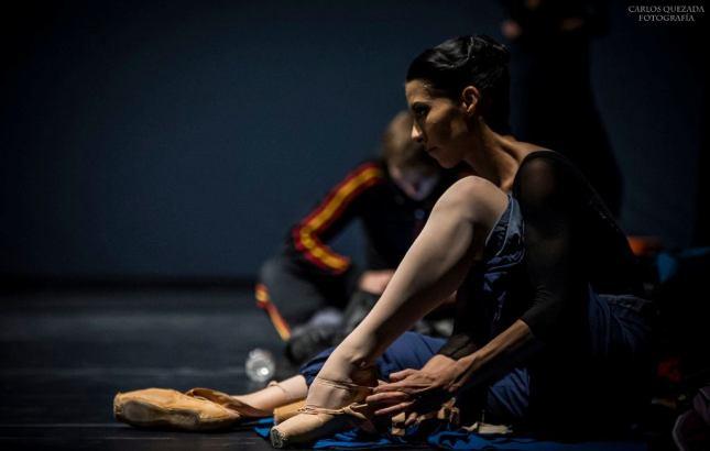 Elisa Carrillo Cabrera - © Carlos Quezada