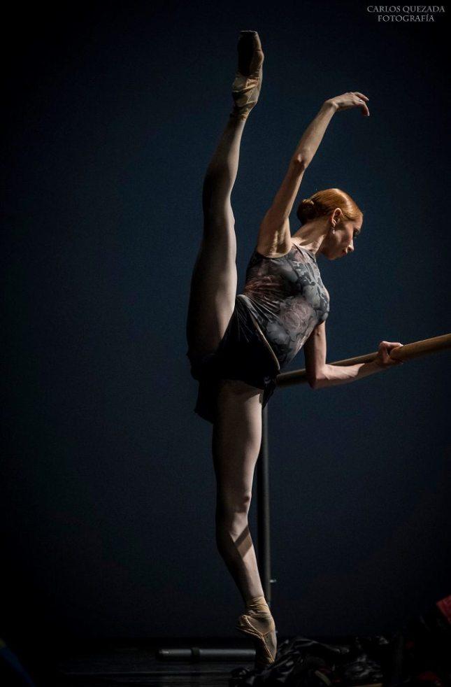 Iana Salenko Яна Саленко - © Carlos Quezada