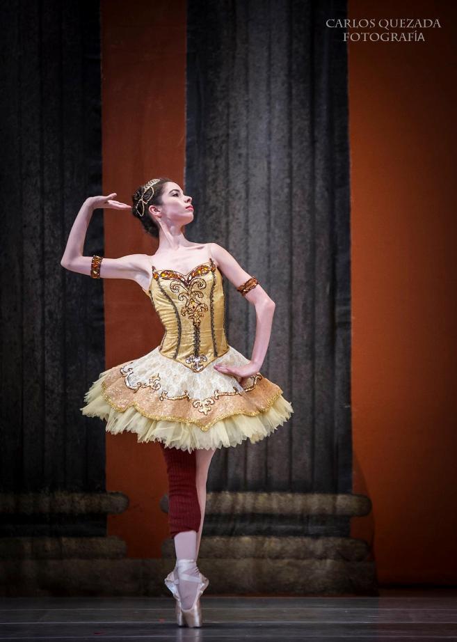 Ana Elisa Mena | Ballet: The Best Photographs