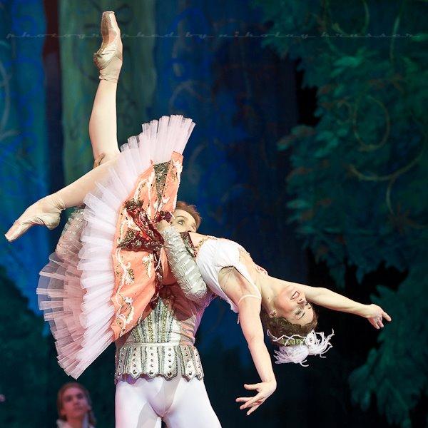 александра тимофеева балерина фото подойдет