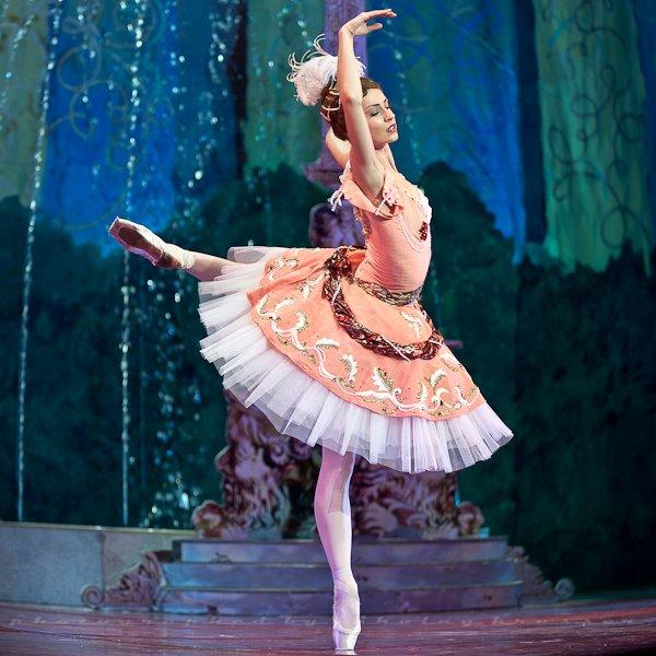 александра тимофеева балерина фото вока