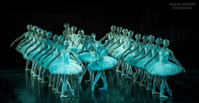 Corps de Ballet - © Carlos Quezada