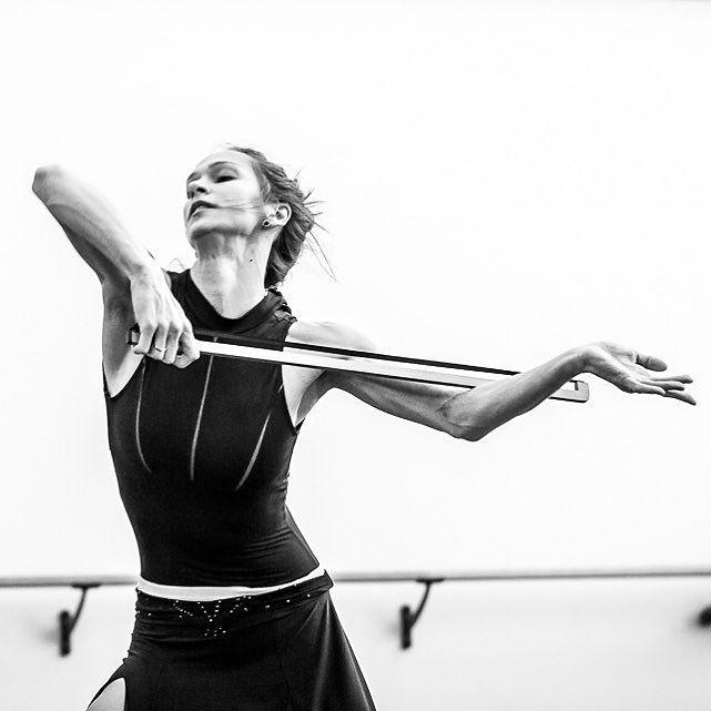 Polina Semionova - © SINISSEY Photography