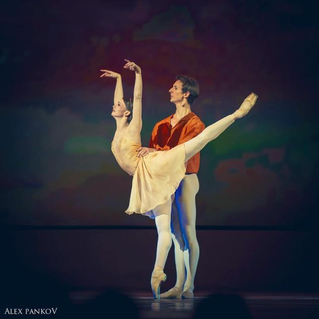 Evgenia Obraztsova and Semyon Chudin (3)