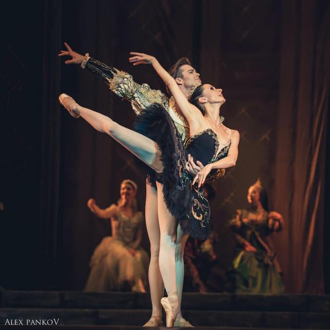 Liudmila Konovalova and Mathew Golding (4)