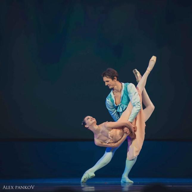 Nina Kaptsova and Semyon Chudin (4)