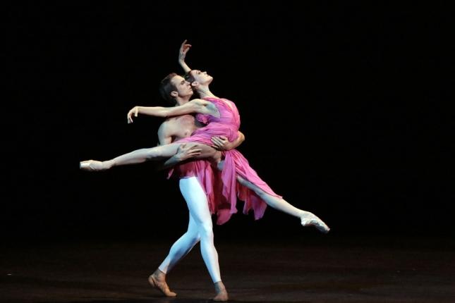 © Damir Yusupov Дамир Юсупов / Bolshoi Ballet