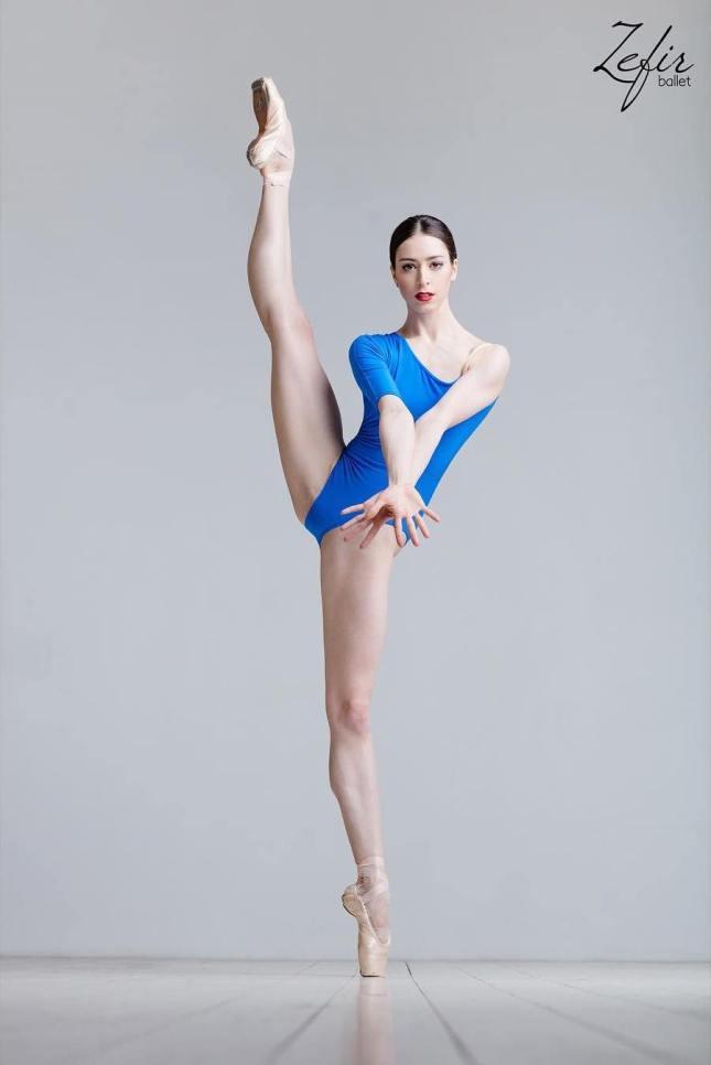 © Zefir Ballet