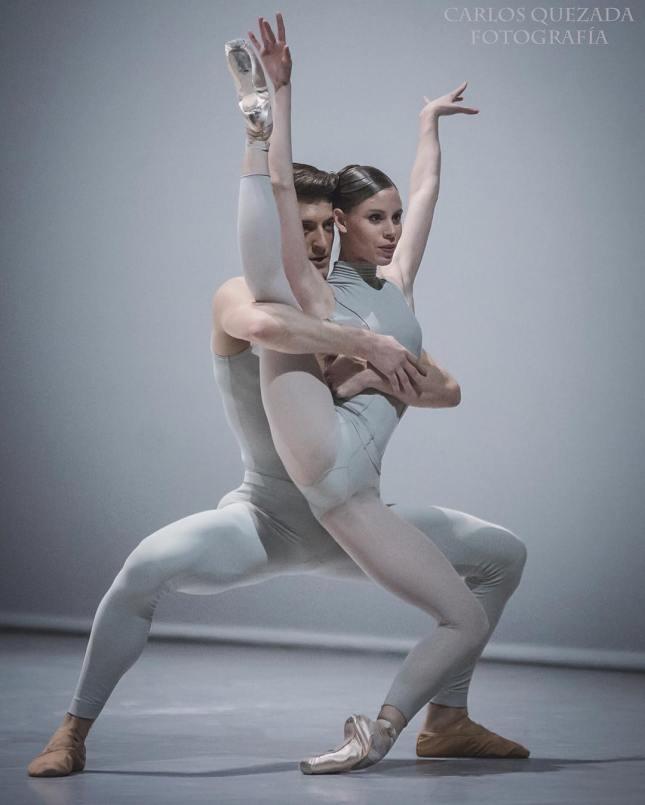 Elisa Badenes and Fabio Adorisio - © Carlos Quezada