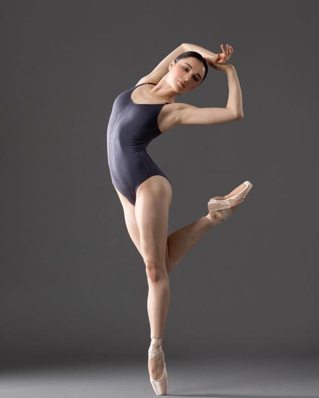Emma Zoe DeGala Harris Ellison Ballet