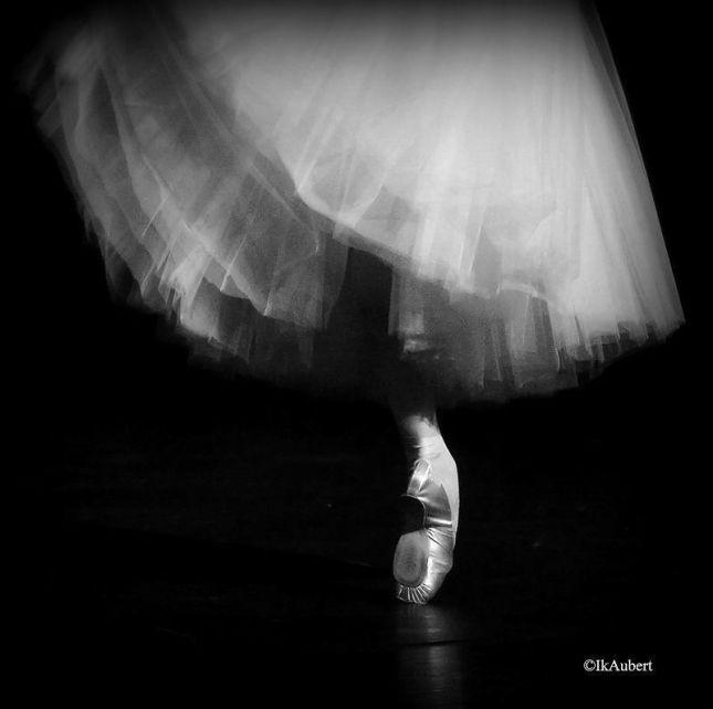 © Isabelle Aubert