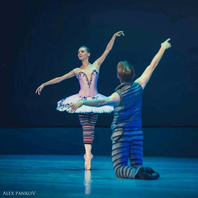 Tatiana Melnik and Daniil Simkin (5)