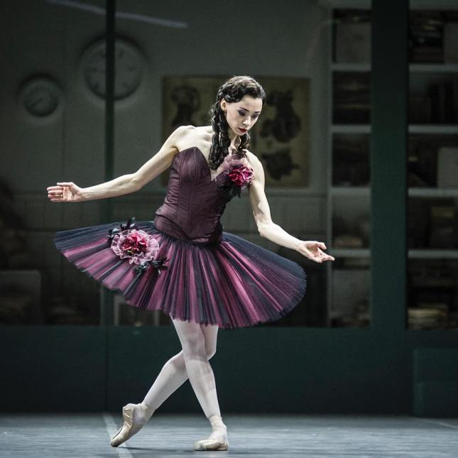 © Carlos Quezada / Ballett Zürich