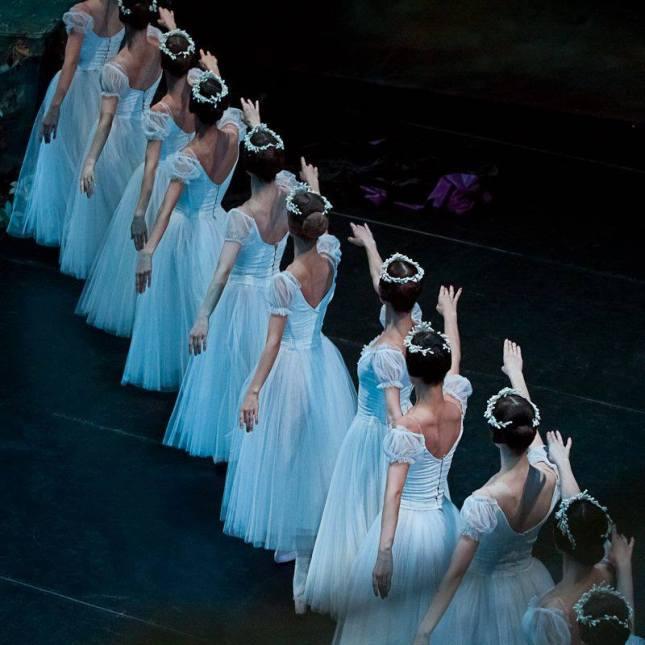 © Yekaterinburg Ballet Екатеринбургский Театр Оперы и Балета
