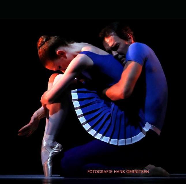 Jozef Varga and Erica Horwood - © Hans Gerritsen