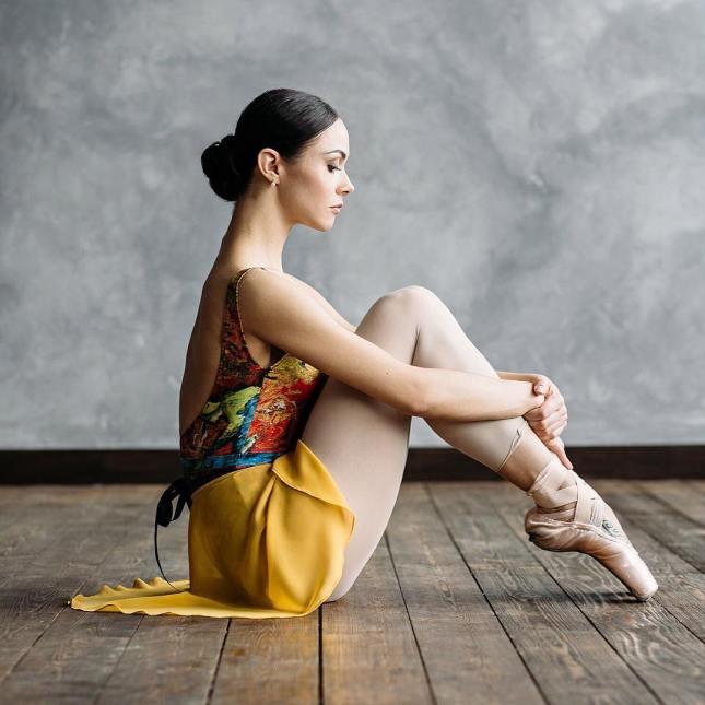 © Katerina Kravtsova Катерина Кравцова