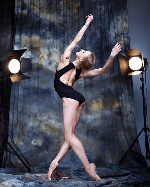 ©  Eugene Mynzul / Ballerina Project Minsk