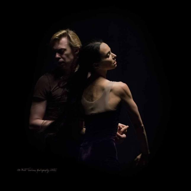 Diana Vishneva and Vladimir Malakhov