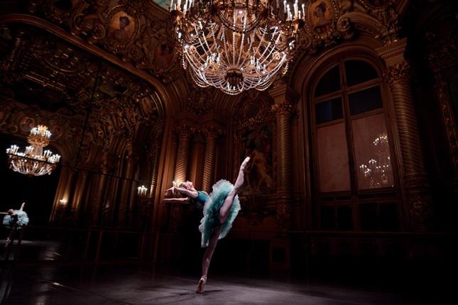 © Laurent Liotardo / English National Ballet