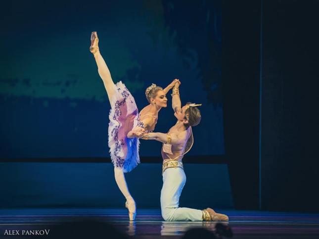 Tatiana Melnik and Daniil Simkin (7)