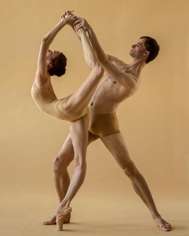Yekaterina Borchenko and Petr Borchenko2