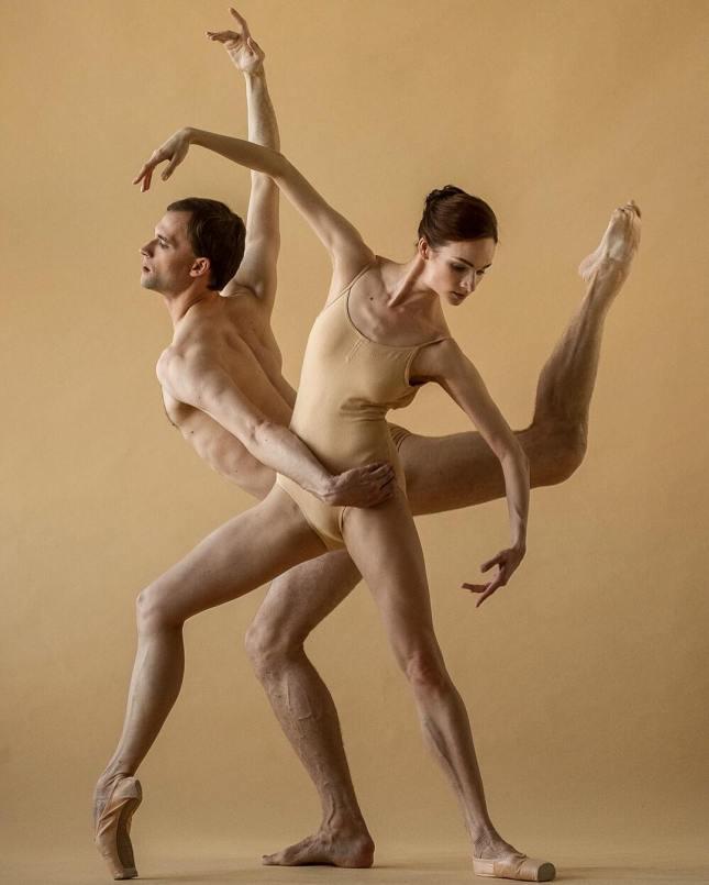 Yekaterina Borchenko and Petr Borchenko3