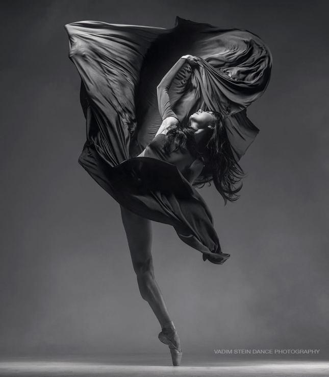 Aizhana Mukatova Айжана Мукатова, Eifman Ballet