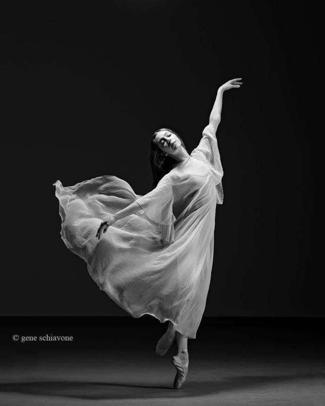 Alisa Korkhin - © Gene Schiavone