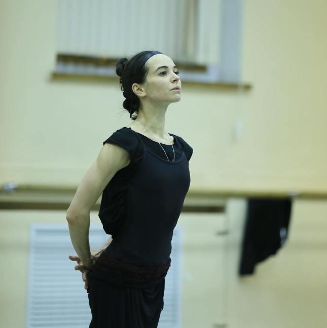 © Svetlana Avvakum Светлана Аввакум