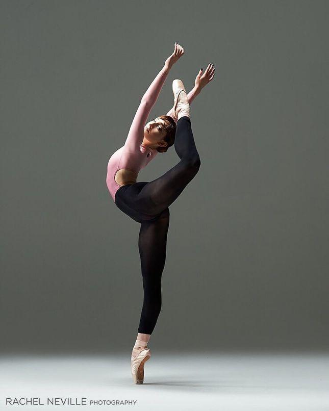 Gabrielle Girard
