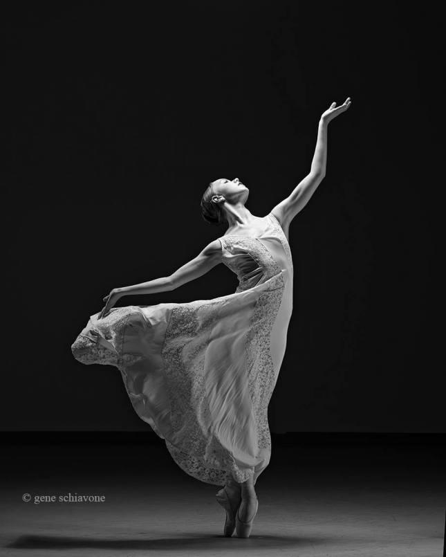 Kylie Edwards - © Gene Schiavone