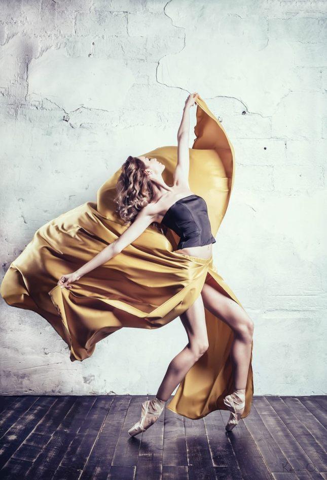 © Ksenia Orlova Ксения Орлова