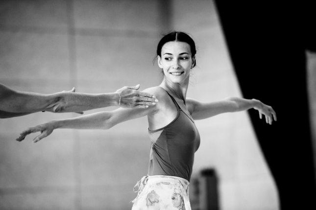 Olga Smirnova - © Alice Blangero