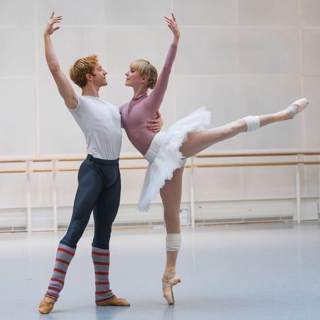 © The Royal Ballet