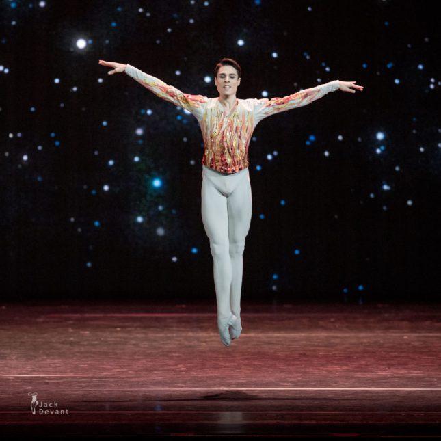Timur Askerov - © Jack Devant