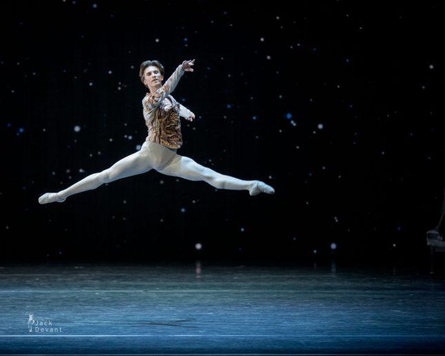 Vadim Muntagirov - © Jack Devant