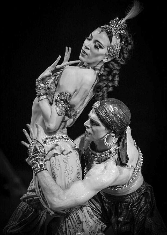 © Sasha Gouliaev Саша Гуляев