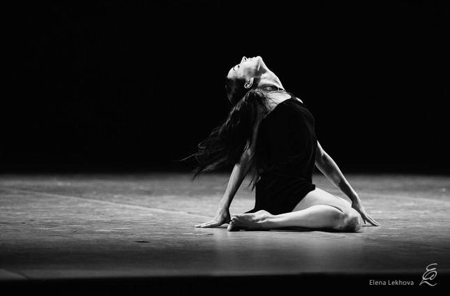 © Elena Lekhova Елена Лехова