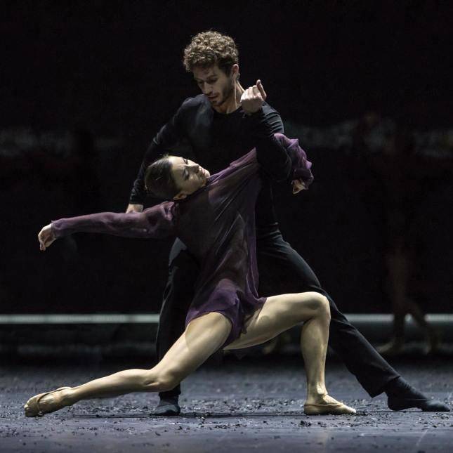 © Gregory Batardon - Ballett Zürich