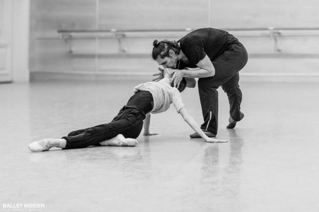 © Alexander Yakovlev Александр Яковлев for Ballet Insider