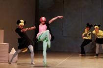 © Балет Москва Ballet Moscow