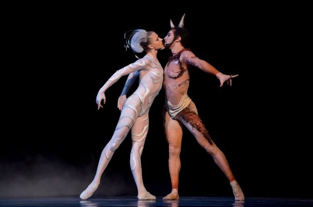Marianna Barabas and Francesco Mariottini Privato - © Alice Blangero