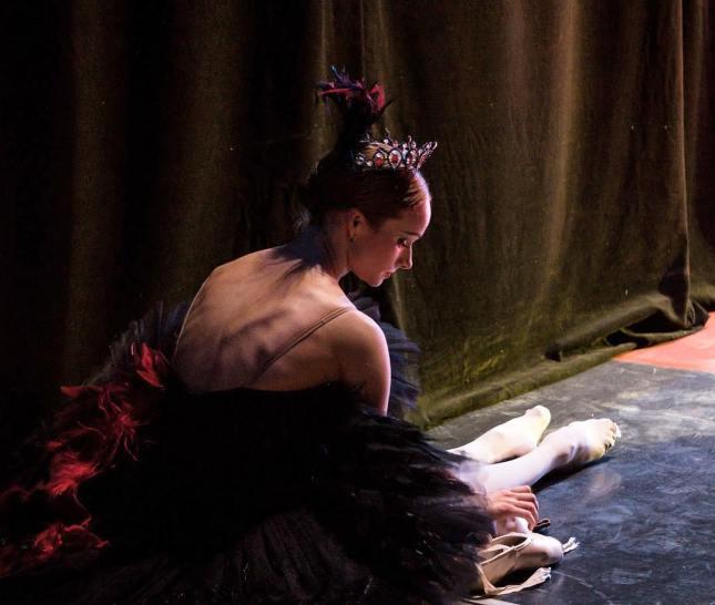 © Karina Zhitkova for Ballet Insider