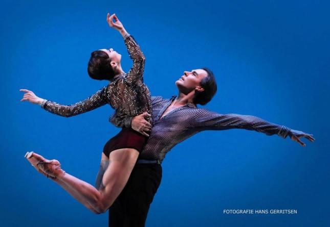 Anna Ol and Jozef Varga - © Hans Gerritsen
